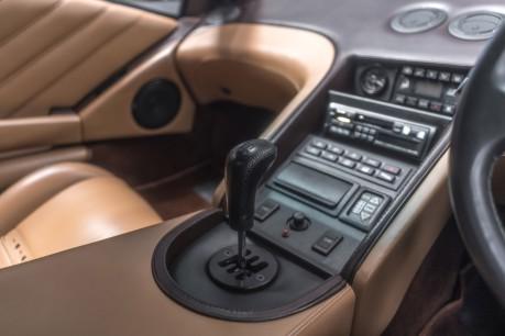 Lamborghini Diablo VT. 5.7 V12 COUPE. NOW SOLD, SIMILAR REQUIRED. PLEASE CALL 01903 254 800 44