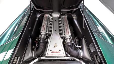 Lamborghini Diablo VT. 5.7 V12 COUPE. NOW SOLD, SIMILAR REQUIRED. PLEASE CALL 01903 254 800 50