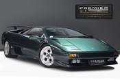 Lamborghini Diablo VT. 5.7 V12 COUPE. NOW SOLD, SIMILAR REQUIRED. PLEASE CALL 01903 254 800