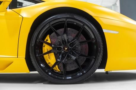 Lamborghini Aventador LP700-4 6.5 V12 COUPE. GREAT SPEC. £10K OPTIONAL PAINT. GLASS ENGINE COVER. 11