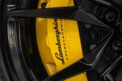 Lamborghini Aventador LP700-4 6.5 V12 COUPE. GREAT SPEC. £10K OPTIONAL PAINT. GLASS ENGINE COVER. 14