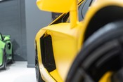 Lamborghini Aventador LP700-4 6.5 V12 COUPE. GREAT SPEC. £10K OPTIONAL PAINT. GLASS ENGINE COVER. 22