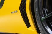 Lamborghini Aventador LP700-4 6.5 V12 COUPE. GREAT SPEC. £10K OPTIONAL PAINT. GLASS ENGINE COVER. 24
