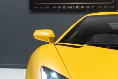 Lamborghini Aventador LP700-4 6.5 V12 COUPE. GREAT SPEC. £10K OPTIONAL PAINT. GLASS ENGINE COVER. 26