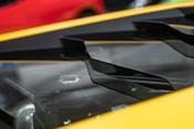 Lamborghini Aventador LP700-4 6.5 V12 COUPE. GREAT SPEC. £10K OPTIONAL PAINT. GLASS ENGINE COVER. 33