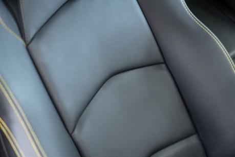 Lamborghini Aventador LP700-4 6.5 V12 COUPE. GREAT SPEC. £10K OPTIONAL PAINT. GLASS ENGINE COVER. 39