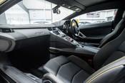 Lamborghini Aventador LP700-4 6.5 V12 COUPE. GREAT SPEC. £10K OPTIONAL PAINT. GLASS ENGINE COVER. 42