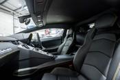 Lamborghini Aventador LP700-4 6.5 V12 COUPE. GREAT SPEC. £10K OPTIONAL PAINT. GLASS ENGINE COVER. 43