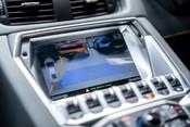 Lamborghini Aventador LP700-4 6.5 V12 COUPE. GREAT SPEC. £10K OPTIONAL PAINT. GLASS ENGINE COVER. 50