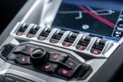 Lamborghini Aventador LP700-4 6.5 V12 COUPE. GREAT SPEC. £10K OPTIONAL PAINT. GLASS ENGINE COVER. 51