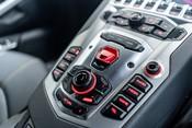 Lamborghini Aventador LP700-4 6.5 V12 COUPE. GREAT SPEC. £10K OPTIONAL PAINT. GLASS ENGINE COVER. 52