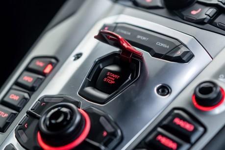 Lamborghini Aventador LP700-4 6.5 V12 COUPE. GREAT SPEC. £10K OPTIONAL PAINT. GLASS ENGINE COVER. 53