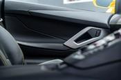 Lamborghini Aventador LP700-4 6.5 V12 COUPE. GREAT SPEC. £10K OPTIONAL PAINT. GLASS ENGINE COVER. 55