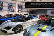 McLaren 570S V8 3.8 SSG. VEHICLE LIFT SYSTEM. REAR CAMERA. MCLAREN WARRANTY UNTIL 2022 29