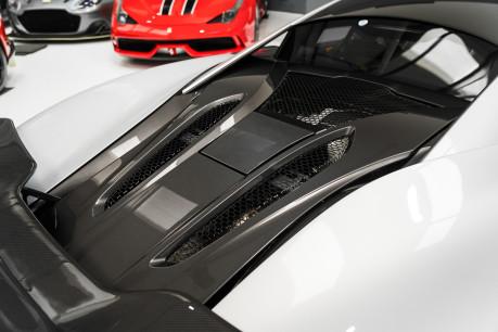 McLaren 570S V8 3.8 SSG. VEHICLE LIFT SYSTEM. REAR CAMERA. MCLAREN WARRANTY UNTIL 2022 14