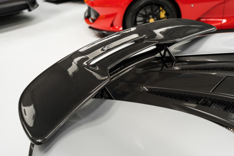 McLaren 570S V8 3.8 SSG. VEHICLE LIFT SYSTEM. REAR CAMERA. MCLAREN WARRANTY UNTIL 2022 13
