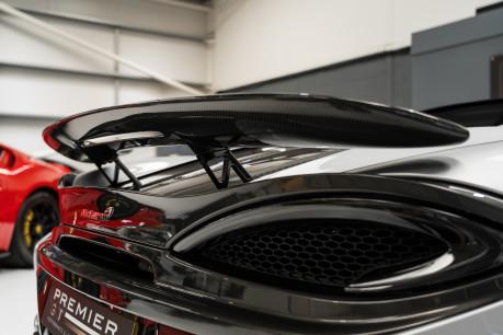 McLaren 570S V8 3.8 SSG. VEHICLE LIFT SYSTEM. REAR CAMERA. MCLAREN WARRANTY UNTIL 2022 12