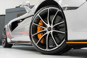 McLaren 570S V8 3.8 SSG. VEHICLE LIFT SYSTEM. REAR CAMERA. MCLAREN WARRANTY UNTIL 2022 21
