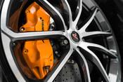 McLaren 570S V8 3.8 SSG. VEHICLE LIFT SYSTEM. REAR CAMERA. MCLAREN WARRANTY UNTIL 2022 23