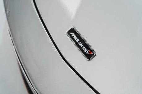 McLaren 570S V8 3.8 SSG. VEHICLE LIFT SYSTEM. REAR CAMERA. MCLAREN WARRANTY UNTIL 2022 24
