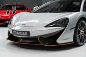 McLaren 570S V8 3.8 SSG. VEHICLE LIFT SYSTEM. REAR CAMERA. MCLAREN WARRANTY UNTIL 2022 27