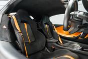 McLaren 570S V8 3.8 SSG. VEHICLE LIFT SYSTEM. REAR CAMERA. MCLAREN WARRANTY UNTIL 2022 30