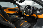 McLaren 570S V8 3.8 SSG. VEHICLE LIFT SYSTEM. REAR CAMERA. MCLAREN WARRANTY UNTIL 2022 31