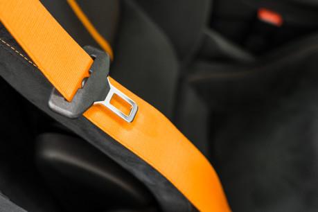 McLaren 570S V8 3.8 SSG. VEHICLE LIFT SYSTEM. REAR CAMERA. MCLAREN WARRANTY UNTIL 2022 32