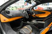 McLaren 570S V8 3.8 SSG. VEHICLE LIFT SYSTEM. REAR CAMERA. MCLAREN WARRANTY UNTIL 2022 35