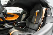 McLaren 570S V8 3.8 SSG. VEHICLE LIFT SYSTEM. REAR CAMERA. MCLAREN WARRANTY UNTIL 2022 36