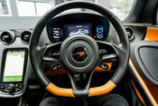 McLaren 570S V8 3.8 SSG. VEHICLE LIFT SYSTEM. REAR CAMERA. MCLAREN WARRANTY UNTIL 2022 37
