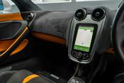 McLaren 570S V8 3.8 SSG. VEHICLE LIFT SYSTEM. REAR CAMERA. MCLAREN WARRANTY UNTIL 2022 41