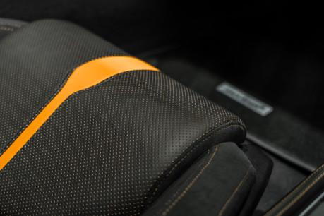 McLaren 570S V8 3.8 SSG. VEHICLE LIFT SYSTEM. REAR CAMERA. MCLAREN WARRANTY UNTIL 2022 47