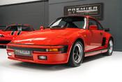 Porsche 911 TURBO. SE. 930. FACTORY BUILT FLATNOSE. 1 OF 50 RHD CARS. GENUINE C16 CAR 4