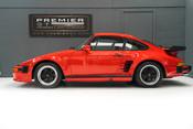 Porsche 911 TURBO. SE. 930. FACTORY BUILT FLATNOSE. 1 OF 50 RHD CARS. GENUINE C16 CAR 5