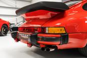 Porsche 911 TURBO. SE. 930. FACTORY BUILT FLATNOSE. 1 OF 50 RHD CARS. GENUINE C16 CAR 9