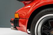 Porsche 911 TURBO. SE. 930. FACTORY BUILT FLATNOSE. 1 OF 50 RHD CARS. GENUINE C16 CAR 19