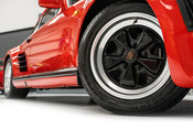 Porsche 911 TURBO. SE. 930. FACTORY BUILT FLATNOSE. 1 OF 50 RHD CARS. GENUINE C16 CAR 20