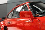 Porsche 911 TURBO. SE. 930. FACTORY BUILT FLATNOSE. 1 OF 50 RHD CARS. GENUINE C16 CAR 24