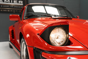 Porsche 911 TURBO. SE. 930. FACTORY BUILT FLATNOSE. 1 OF 50 RHD CARS. GENUINE C16 CAR 28