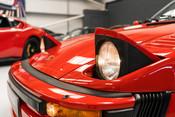 Porsche 911 TURBO. SE. 930. FACTORY BUILT FLATNOSE. 1 OF 50 RHD CARS. GENUINE C16 CAR 30