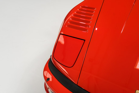 Porsche 911 TURBO. SE. 930. FACTORY BUILT FLATNOSE. 1 OF 50 RHD CARS. GENUINE C16 CAR 32