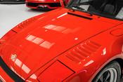 Porsche 911 TURBO. SE. 930. FACTORY BUILT FLATNOSE. 1 OF 50 RHD CARS. GENUINE C16 CAR 37