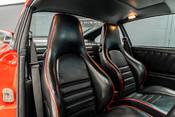 Porsche 911 TURBO. SE. 930. FACTORY BUILT FLATNOSE. 1 OF 50 RHD CARS. GENUINE C16 CAR 41