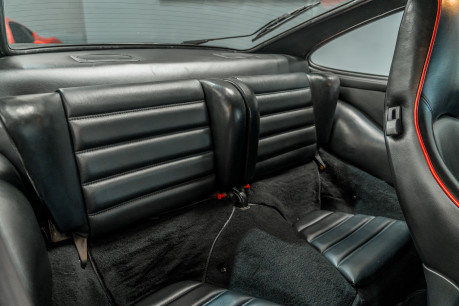 Porsche 911 TURBO. SE. 930. FACTORY BUILT FLATNOSE. 1 OF 50 RHD CARS. GENUINE C16 CAR 43