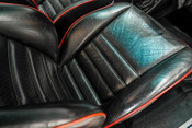 Porsche 911 TURBO. SE. 930. FACTORY BUILT FLATNOSE. 1 OF 50 RHD CARS. GENUINE C16 CAR 45