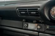 Porsche 911 TURBO. SE. 930. FACTORY BUILT FLATNOSE. 1 OF 50 RHD CARS. GENUINE C16 CAR 58