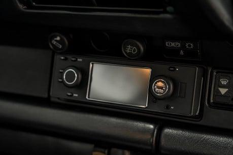 Porsche 911 TURBO. SE. 930. FACTORY BUILT FLATNOSE. 1 OF 50 RHD CARS. GENUINE C16 CAR 59
