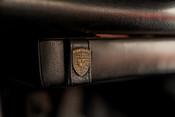 Porsche 911 TURBO. SE. 930. FACTORY BUILT FLATNOSE. 1 OF 50 RHD CARS. GENUINE C16 CAR 63