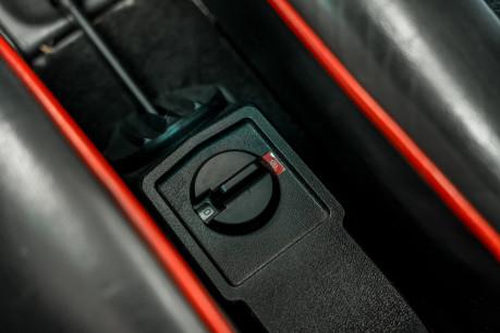 Porsche 911 TURBO. SE. 930. FACTORY BUILT FLATNOSE. 1 OF 50 RHD CARS. GENUINE C16 CAR 71